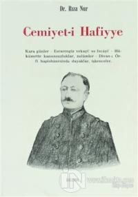 Cemiyet-i Hafiyye