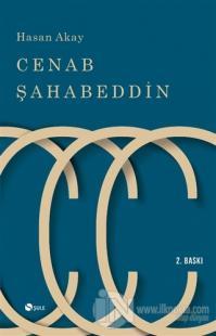 Cenap Şahabeddin