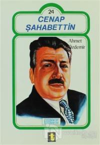 Cenap Şahabettin