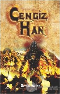 Cengiz Han Devrim Altay