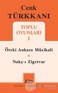Cenk Türkkanı Toplu Oyunları 1