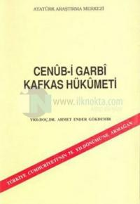 Cenub-i Garbi Kafkas Hükümeti