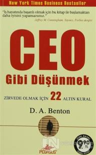 CEO Gibi Düşünmek