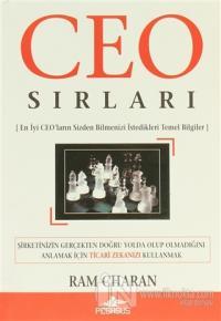 CEO Sırları