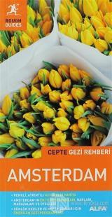 Cepte Gezi Rehberi - Amsterdam