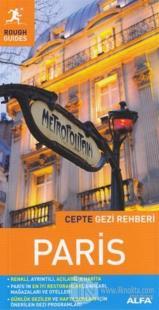 Cepte Gezi Rehberi-Paris