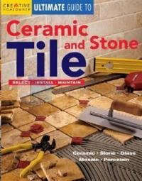 Ceramic And Stone Tile