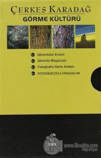 Çerkes Karadağ Görme Kültürü (4 Kitap Takım)