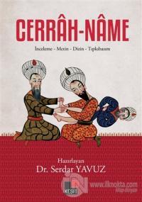 Cerrah-Name