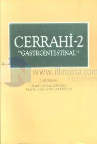 Cerrahi-2Gastrointestinal