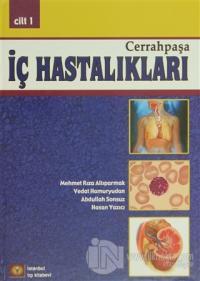 Cerrahpaşa İç Hastalıkları (2 Cilt Takım)