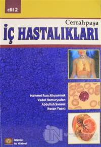 Cerrahpaşa İç Hastalıkları Cilt: 2 %25 indirimli Mehmet Rıza Altıparma