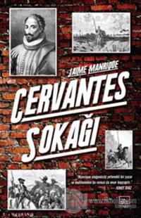 Cervantes Sokağı