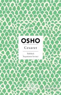 Cesaret Osho (Bhagwan Shree Rajneesh)