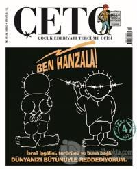 Çeto Çocuk Edebiyatı Tercüme Ofisi Dergisi Sayı: 4