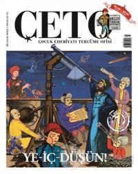 Çeto Çocuk Edebiyatı Tercüme Ofisi Dergisi Sayı: 7