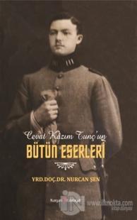Cevat Kazım Tunç'un Bütün Eserleri