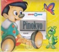 Çevir Oku - Peter Pan / Pinokyo