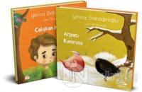 Arpacı Kumrusu, Çalışkan Mehmet - Çevir Oku Serisi 1 (Ciltli)