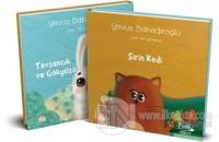 Çevir Oku Serisi 4 (Ciltli) Yavuz Bahadıroğlu