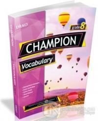 Champion Vocabulary