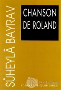 Chanson De Roland Edebiyat ve Üslup Tahlili