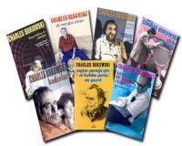 Charles Bukowski 21 Kitap Takım