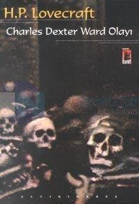 Charles Dexter Ward Olayı