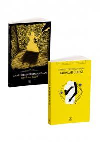 Charlotte Perkins Gilman 2 Kitap Takım
