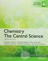 Chemistry The Central Science (Şifreli)
