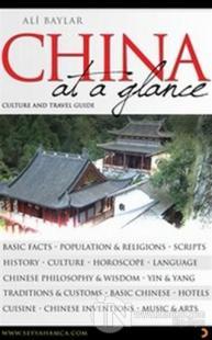 China at a Glance