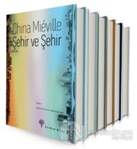 China Mieville Seti (6 Kitap Takım)
