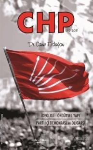 CHP (1919 - 2018) %25 indirimli Caner Erdoğan