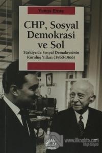 CHP, Sosyal Demokrasi ve Sol %15 indirimli Yunus Emre