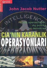 CIA'nın Karanlık Operasyonları