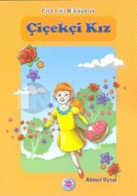 Çiçekçi Kız Ahmet Uysal