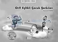 çift   Orff Eşlikli Çocuk Şarkıları