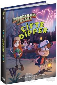 Çifte Dipper - Esrarengiz Kasaba (Ciltli)