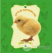 Çiftlik Hayvanları - Dokun ve Hisset Kolektif