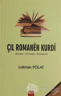 Çil Romanen Kurdi %20 indirimli Lokman Polat