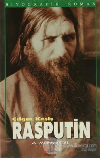 Çılgın Keşiş Rasputin