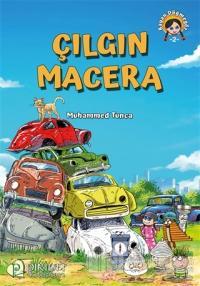 Çılgın Macera - Bayan Düğmegöz 2