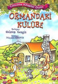 Cimcime Kitaplar 6-Ormandaki Kulübe