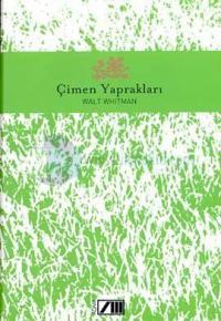 Çimen Yaprakları - Adam Şiir Klasikleri