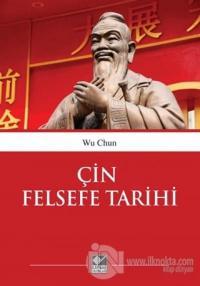 Çin Felsefe Tarihi