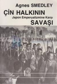 Çin Halkının Japon Emperyalizmine Karşı Savaşı