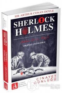 Cinayet Günlüğü - Sherlock Holmes