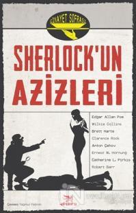 Cinayet Sofrası 1 - Sherlock'un Azizleri Edgar Allan Poe