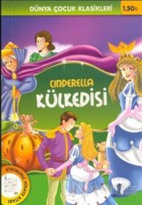 Cinderella Külkedisi