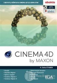 Cinema 4D H. Deha Etabek